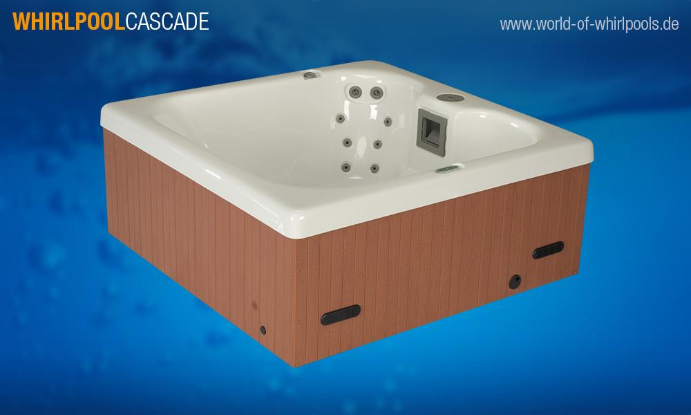aussen whirlpool cascade vertragsh ndler nrw f r die au enwhirlpool jacuzzi industrie. Black Bedroom Furniture Sets. Home Design Ideas