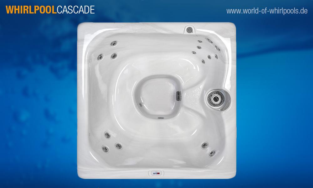 aussen whirlpool cascade aussen whirlpool nrw der. Black Bedroom Furniture Sets. Home Design Ideas
