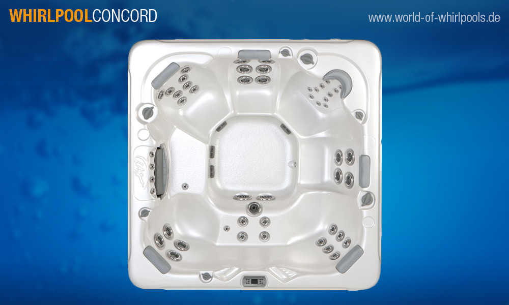 Whirlpool Concord
