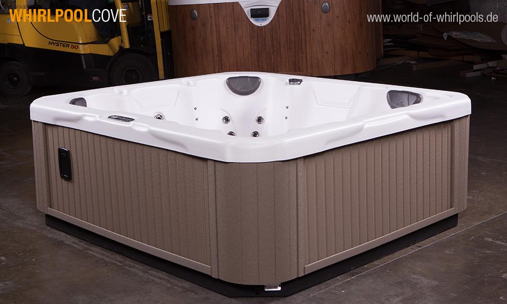 aussen whirlpool cove vertragsh ndler nrw f r die. Black Bedroom Furniture Sets. Home Design Ideas