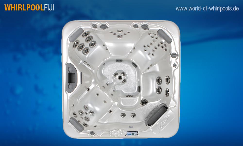 aussen whirlpool fiji 25 jahre aussen whirlpool jacuzzi fachhandel nrw. Black Bedroom Furniture Sets. Home Design Ideas