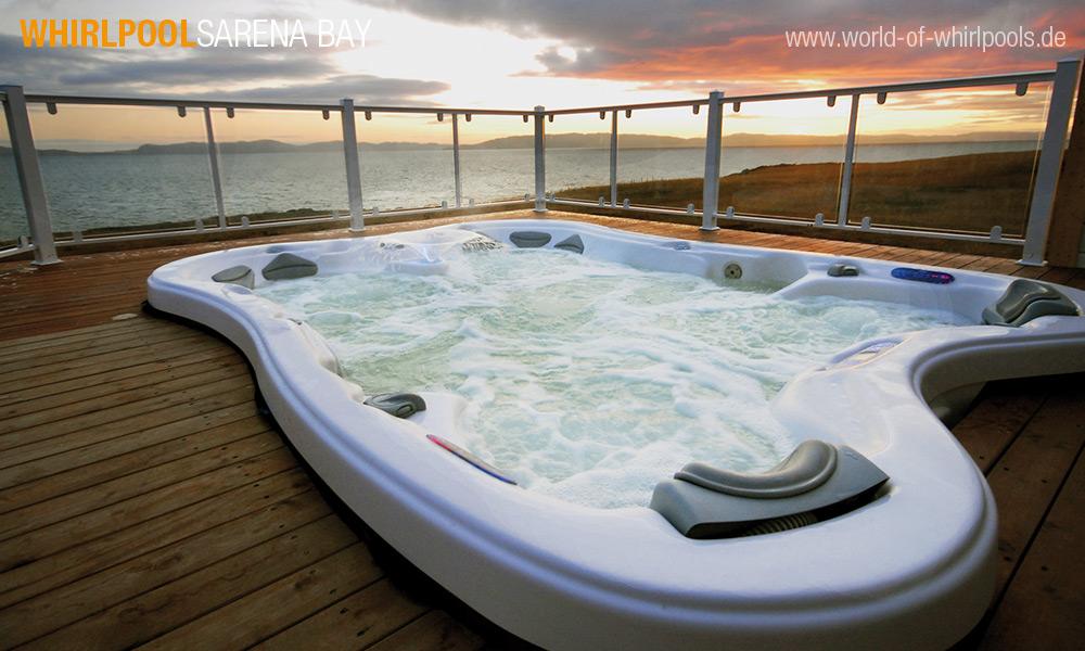 aussen whirlpool lotus bay aussen whirlpools nrw. Black Bedroom Furniture Sets. Home Design Ideas