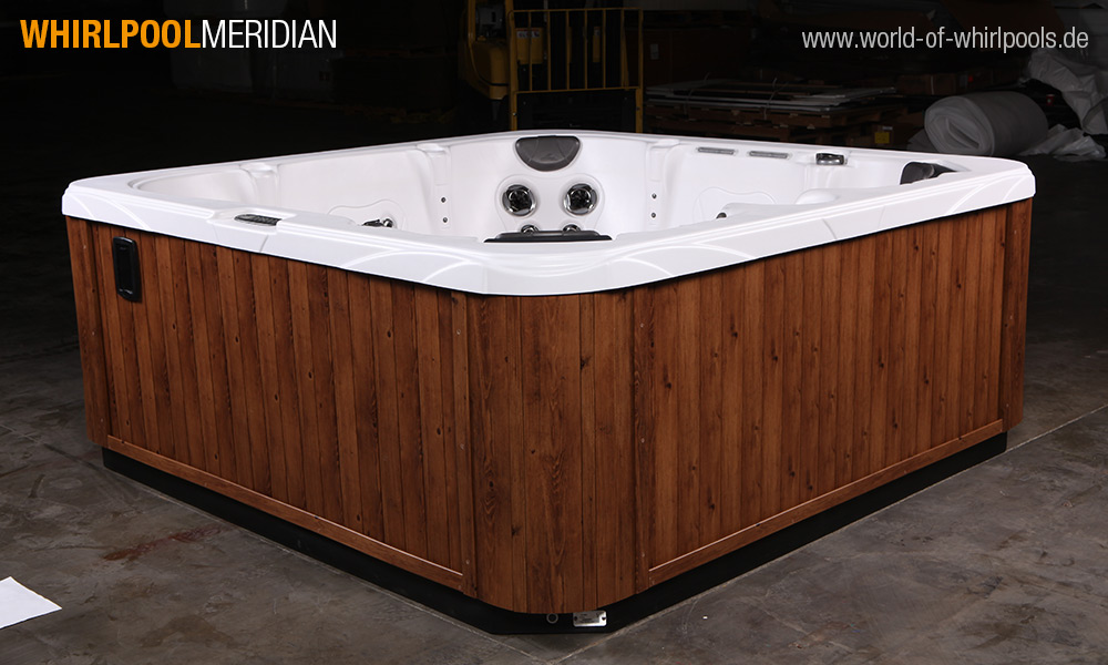 aussen whirlpool meridian aussen whirlpool nrw der whirlpool fachhandel mit whirlpool. Black Bedroom Furniture Sets. Home Design Ideas