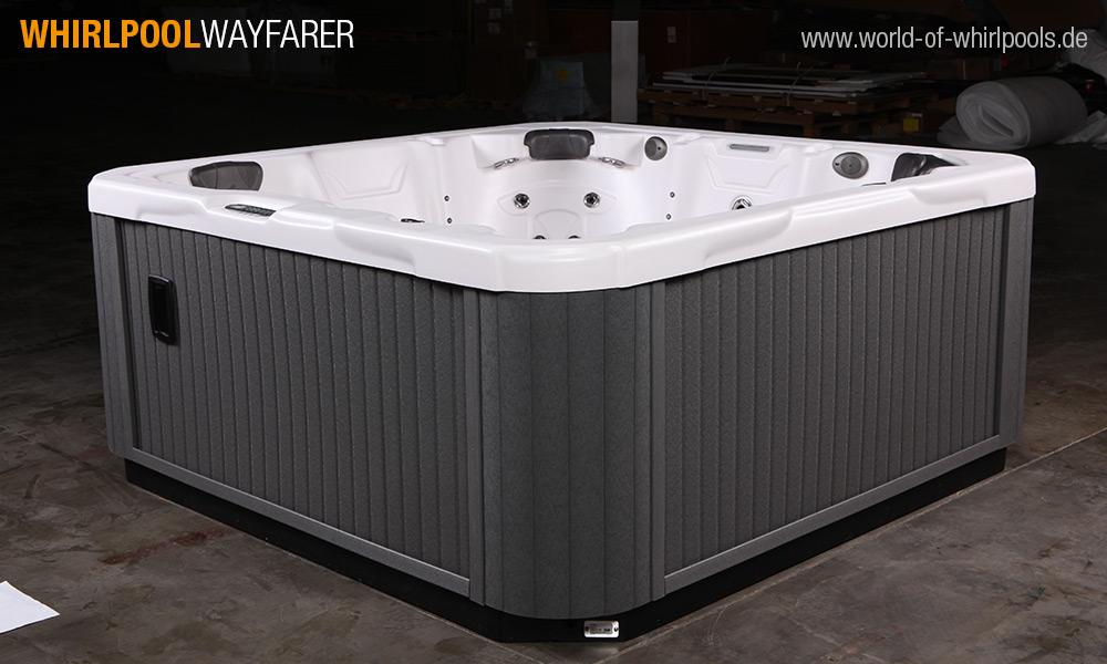 whirlpool wayfarer au enwhirlpool und jacuzzi fachhandel nrw mit service f r jacuzzis und. Black Bedroom Furniture Sets. Home Design Ideas