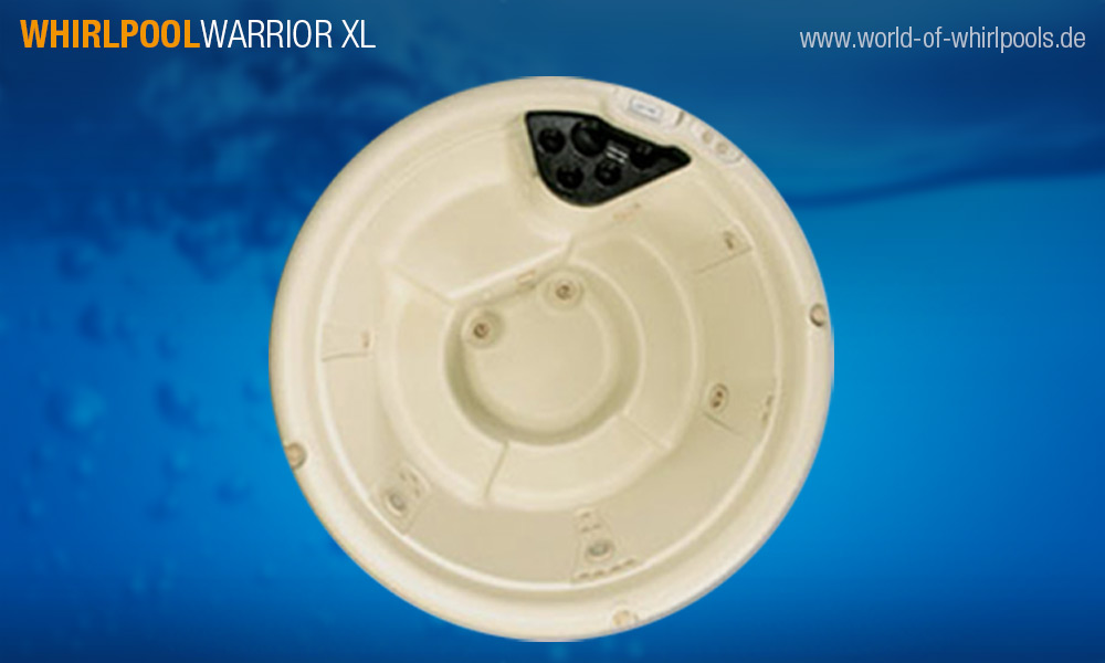 Whirlpool Warrior XL