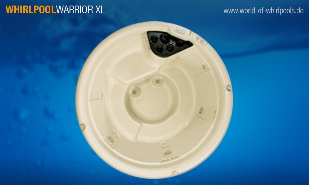 Aussen whirlpool warrior xl 25 jahre aussen whirlpool - World of whirlpools ...