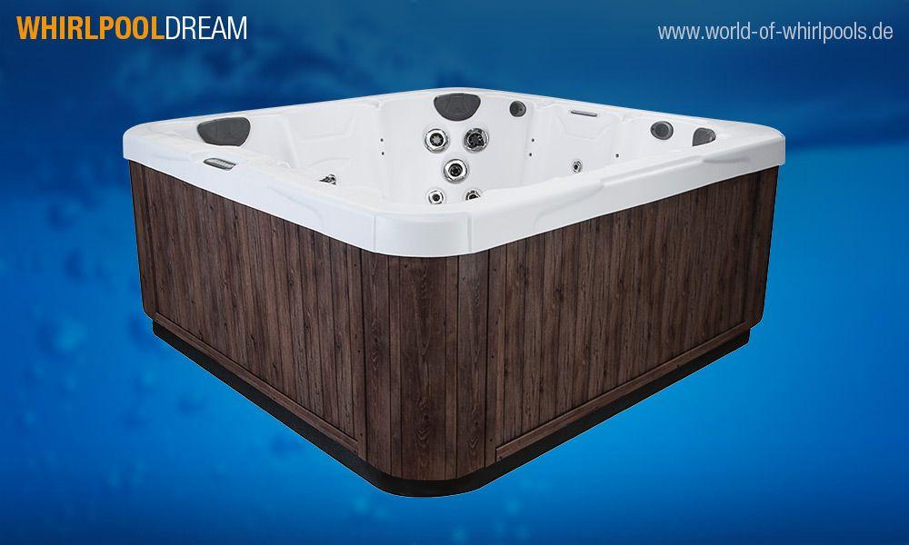 topseller whirlpool dream preis leistungsverh ltnis. Black Bedroom Furniture Sets. Home Design Ideas